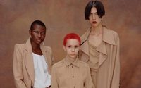 London Fashion Week embraces its inner beauty rebel