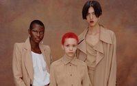Londra Moda Haftası içindeki güzellik baş kaldırısını kucaklıyor