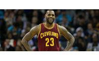 Nike : le contrat à vie avec LeBron James estimé à un milliard de dollars