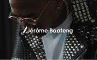 Footballer Jérôme Boateng to design capsule collection with H&M's Nyden
