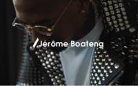 Fußballer Jérôme Boateng entwirft Kollektion mit Nyden