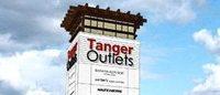 Tanger unveils plans for 350,000 sq. ft. designer outlet center in Texas