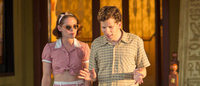 ウディ・アレン最新作「カフェ ソサエティ」にシャネルが衣装協力 1930年代が舞台