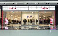 Salsa inaugura seu novo conceito de loja em Granada e Madrid