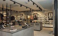 В Санкт-Петербурге открылся обновленный магазин Geox