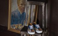 Vans x Van Gogh Museum preview capsule