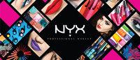L'Oréal apre le prime boutique europee di NYX