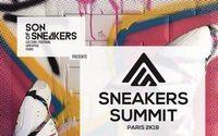 Sneakers Summit, la culture sneakers célébrée les 16 et 17 novembre à Paris