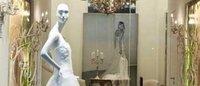 Alberta Ferretti: a Roma prima boutique-atelier dedicata alla sposa