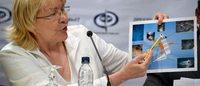 Accident de l'avion du fils Missoni au Venezuela: restes de cinq corps repêchés
