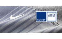 Nike recurre a Bluesign Technologies para hacer más sostenible su producción