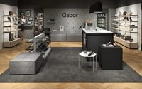 Gabor lanciert neues Shop-Konzept