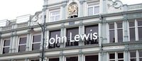 John Lewis delivers first £100 mn week of the festive trading season