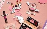 Lancôme aims for Olympian heights with new collection