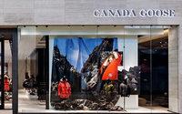 Canada Goose eröffnet den ersten eigenen Laden