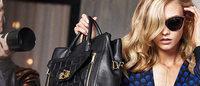 Diane Von Fürstenberg chama Karlie Kloss para anunciar nova 'it bag'