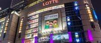 香港地区正在苦苦挣扎 中国奢侈品消费者重燃韩国购物热
