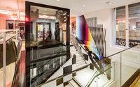 France's Citadium eyes female, international shoppers with Champs Elysées store
