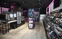 Nyx abre su tercera tienda a pie de calle en Madrid