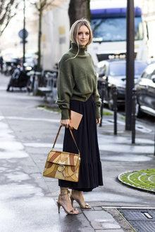 Street Fashion Paris N306