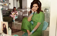 Lana Del Rey and Jared Leto's 'Gucci Guilty' campaign unveiled