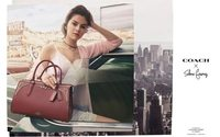 Selena Gomez drops long-awaited Coach collection