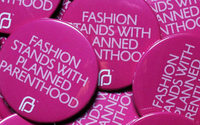 US designers get behind Planned Parenthood ahead of New York Fashion Week