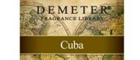 Cuba is latest destination to be bottled in fragrance form