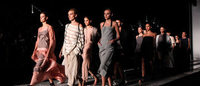В Москве состоится Неделя моды Mercedes-Benz Fashion Week Russia