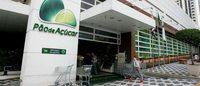 Grupo Pão de Açúcar volta a ser a maior supermercadista do país