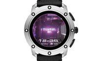 Diesel mette il turbo alla tecnologia con il suo nuovo smartwatch