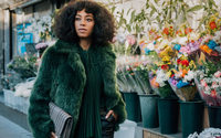"Michael Kors launches ""The Walk"" platform and campaign"