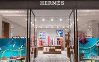 Hermès побил все рекорды в 2017 году