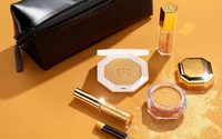 Fenty Beauty devotes an entire collection to its cult highlighter Trophy Wife