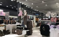 Fashion spend suffers in January, but at least beauty rises