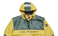 Tommy Hilfiger partners with Procell for vintage apparel drop