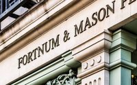 Fortnum & Mason names Matchesfashion's Athron to top post