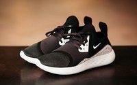 Nike apresenta o LunarCharge, o ténis que alia passado e presente