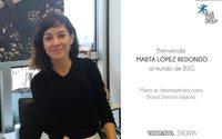 Blue Star Group nombra a Marta López Redondo directora de marca para Isadora