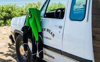 Patagonia announces wetsuit repair tour, all brands welcome