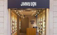 Jimmy Lion abre en Portal de l'Àngel su primera tienda en Barcelona