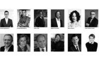 Andam: Jury 2015 vergrößert sich