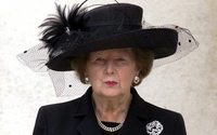 V&A to display pieces from Margaret Thatcher's wardrobe