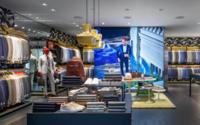 Suitsupply открывает третий магазин в России