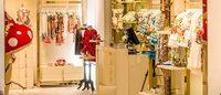 Dolce & Gabbana于迪拜开设首家童装精品店