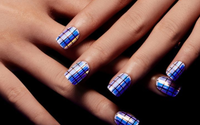 Gel formulas and artistic manicures set the nail product industry on track for growth