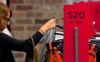 Australian second-quarter retail sales brighten prospects for GDP