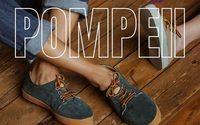 Pompeii hace su ingreso a México de la mano de El Palacio de Hierro