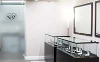 First lab-made diamond showroom opens in San Francisco
