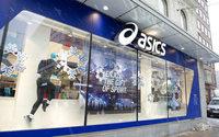 ASICS pone en marcha su séptima tienda en México